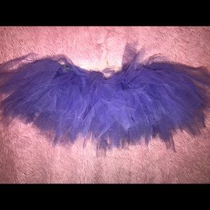 Dresses & Skirts - Girls homemade purple tutu